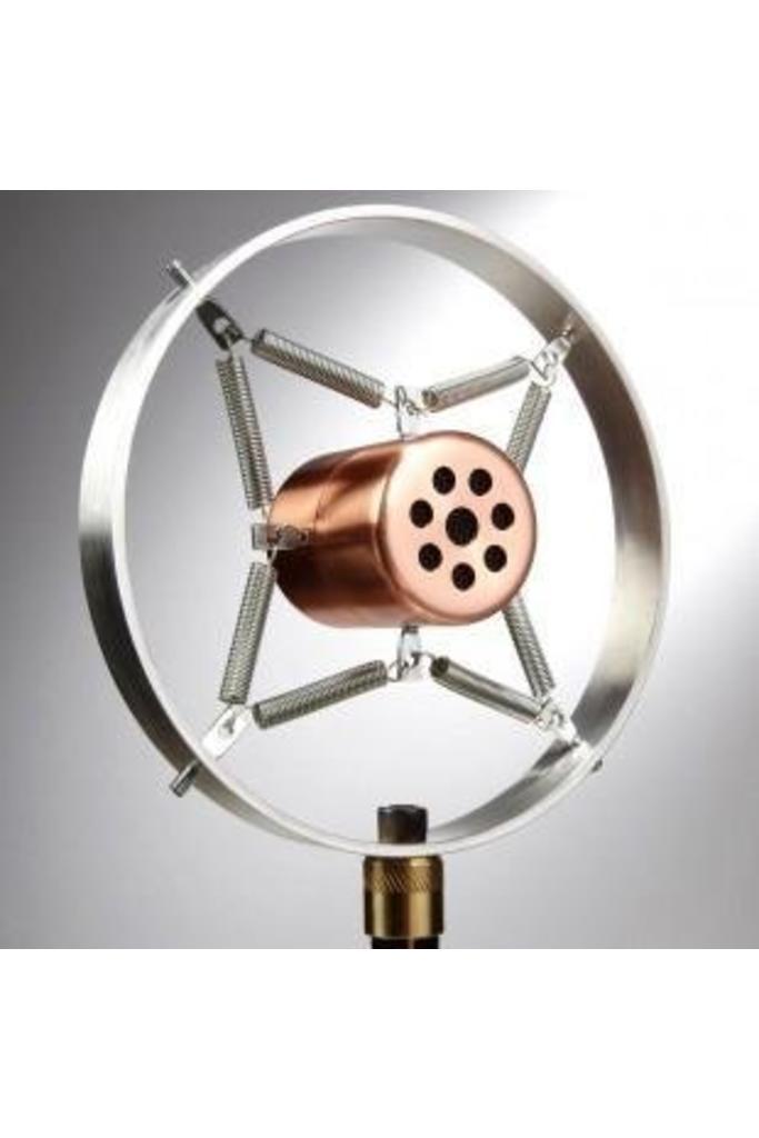 Copperphone | Placid Audio Custom Microphones