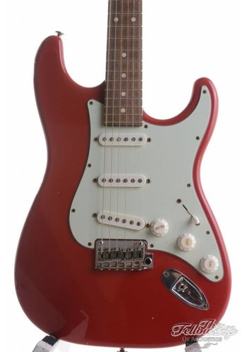 Suhr Suhr Classic Antique Dakota Red