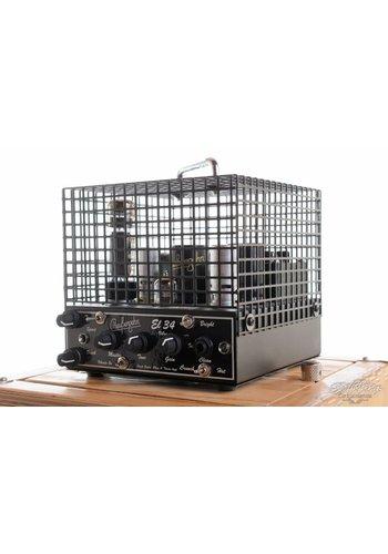 Reußenzehn Reußenzehn verstärker  EL34 Vibro El Cajon amplifier