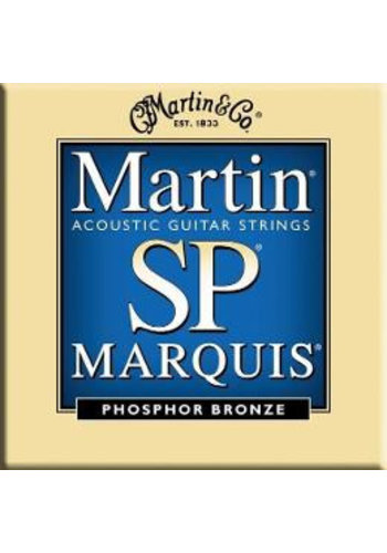 Martin Strings Martin SP Marquis MSP2200 Medium Phosphor Bronze 13-56