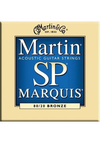 Martin Strings Martin  Marquis SP MSP1200  80/20 Bronze Medium