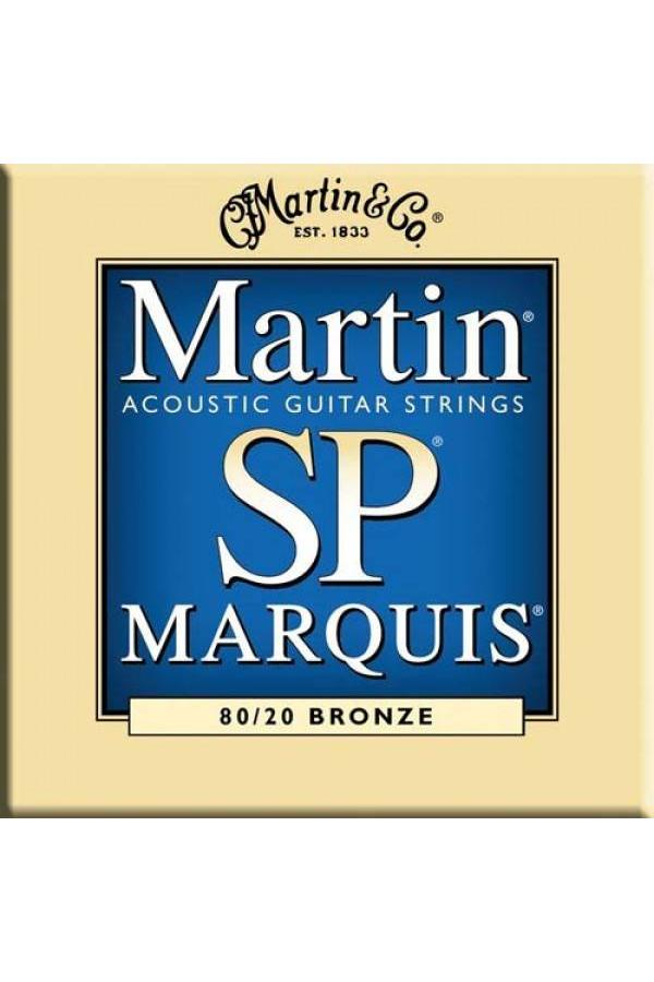 Martin  Marquis SP MSP1200  80/20 Bronze Medium
