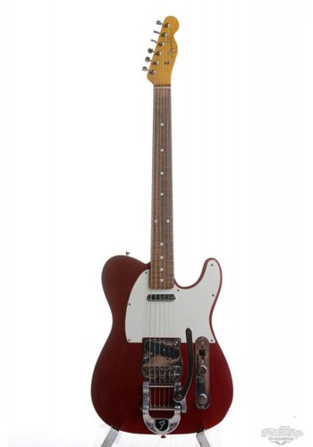 Fender Fender Telecaster Candy Apple Red with  Bigsby 1995 MIJ