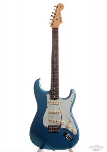 Fender Fender lake placid blue classic 60 series used