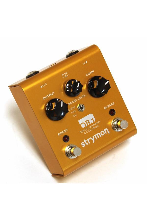 Strymon OB-1 Compressor