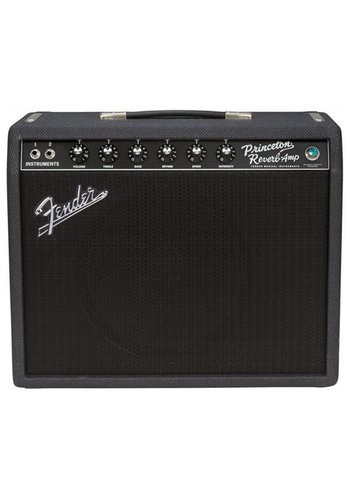 Fender Fender 68 Custom Princeton Reverb  Black and Blue FSR