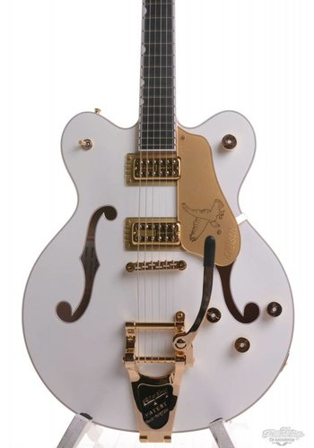 Gretsch Gretsch G6636T DC Players edition White Falcon