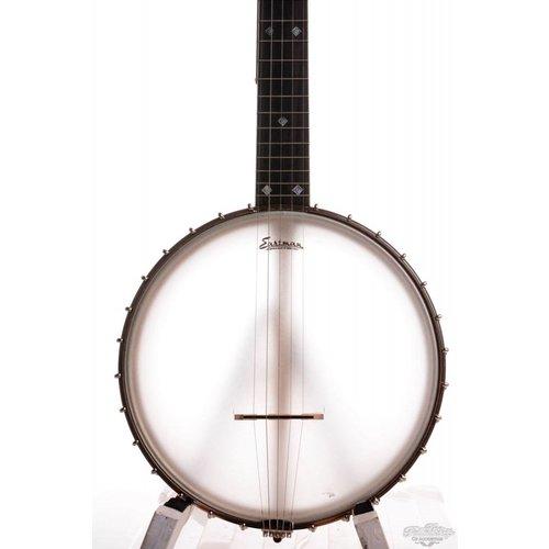 Eastman Eastman EBJ-WL1 Banjo Near Mint 2015