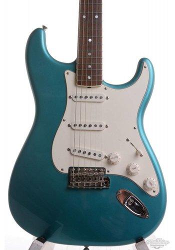 Fender Fender Stratocaster Eric Johnson Aqua Velva Lucerne Firemist 2014