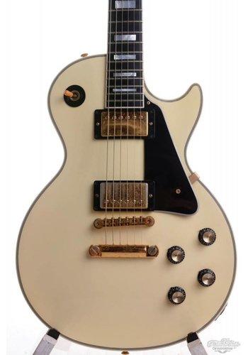 Gibson Gibson Les Paul Custom 1999  Alpine White