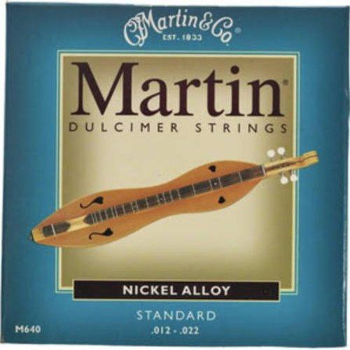 Martin Martin Dulcimer Strings M640
