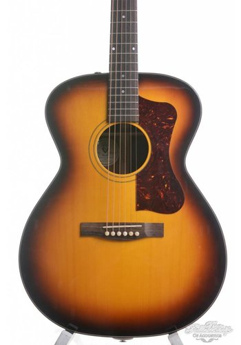Guild F-30 Aragon DTar Adirondack Antique Sunburst 2009 Near Mint