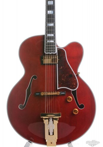 Gibson Gibson L5 Wes Montgomery Crimson Custom 2014