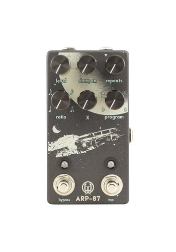 Walrus Audio Walrus Audio ARP-87 Multi-Function Delay