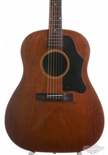 Gibson Gibson J-45 All mahogany 1943