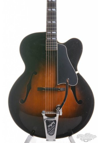 Gibson Gibson L7c ca 1952