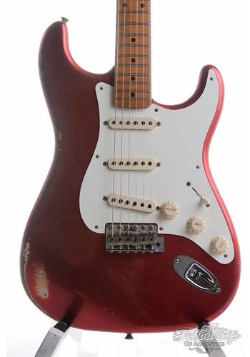 Fender Custom Shop Fender Custom Shop 57 Stratocaster Roasted neck Relic CAR