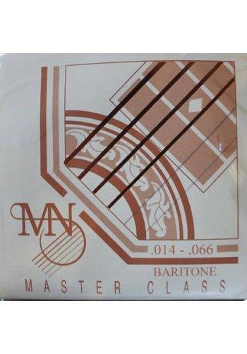 Newtone strings Newtone Master Class Baritone .014-.066