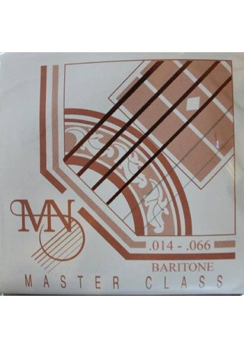 Newtone strings Newtone Master Class Baritone.014-.066