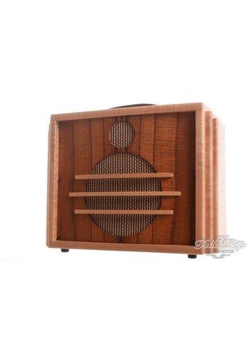 Taylor Taylor Builders Reserve V Series Expression System Amplifier 2012