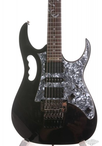 Ibanez Ibanez JEM 555 Black Steve Vai 1994