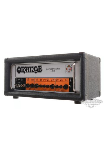 Orange Orange rockerverb 50 mkII