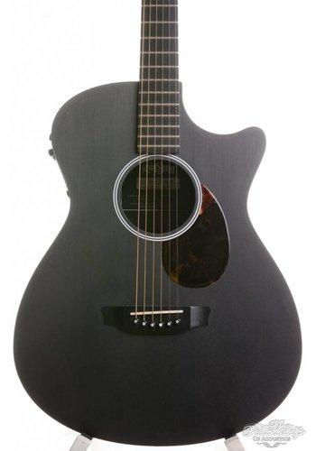 Rainsong Rainsong shorty SFT Graphite 12-fret guitar
