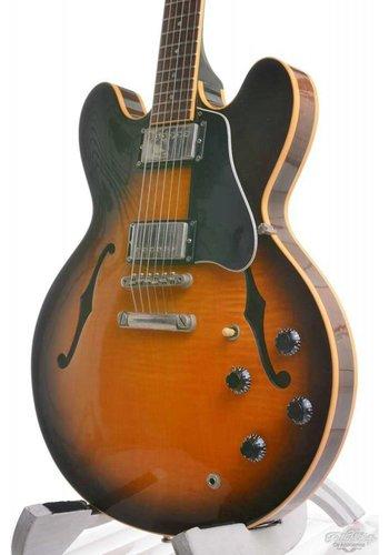 Gibson Gibson ES-335 sunburst 1991