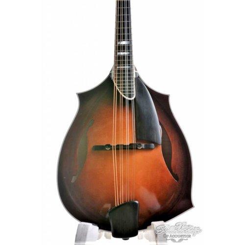 Giacomel Giacomel J3 varnish sunburst mandoline 2016 mint