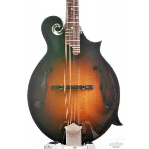 Gibson Gibson F5G Mandolin Cremona Sunburst Custom shop F5