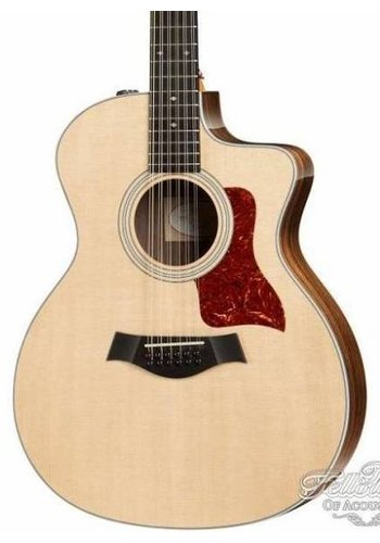 Taylor Taylor 254ce DLX Deluxe