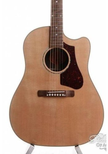 Gibson Gibson HP415W High performance Dreadnought cutaway electric