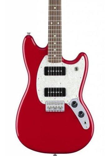 Fender Fender Mustang P90 RW Torino Red