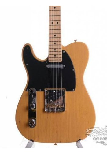 Fender Fender American Professional Telecaster Butterscotch LH Lefty