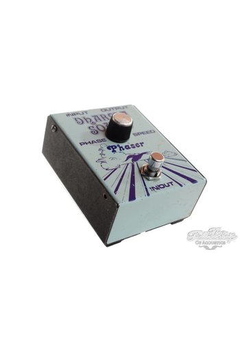 Dharma Sound Dharma Sound Phaser Effect vintage