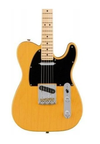 Fender Fender American Professional Telecaster Butterscotch Blonde MN