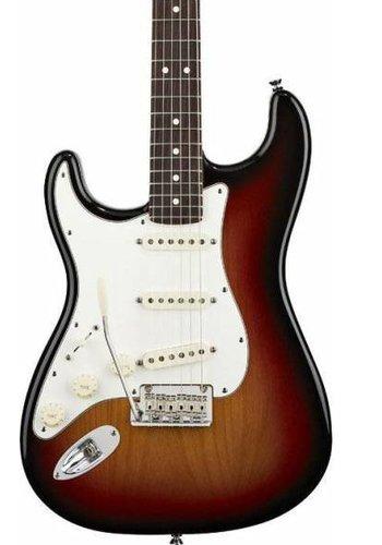 Fender Fender American Standard Stratocaster LH RW 3TSB runout special price