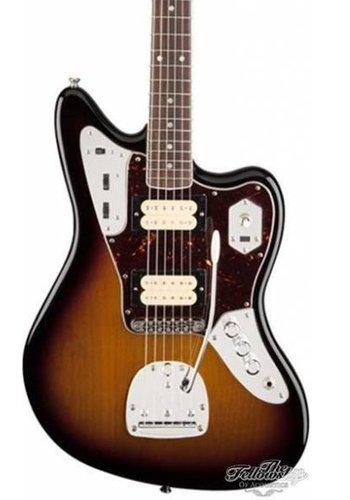Fender Fender Kurt Cobain Jaguar 3TSB