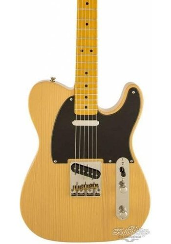 Squier Squier Classic Vibe 50s Telecaster, Butterscotch Blonde, MN