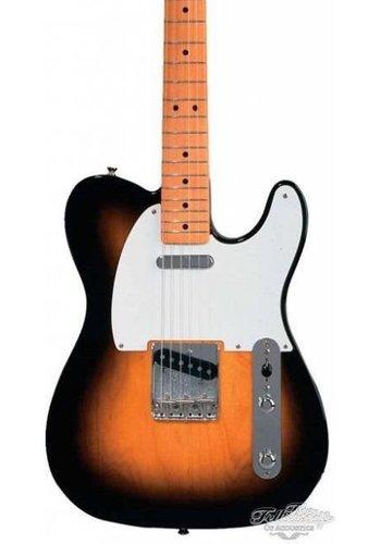 Fender Fender Classic 50s Telecaster MN 2CS