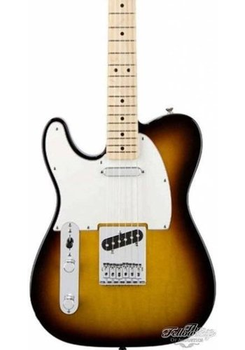 Fender Fender Standard Telecaster MN BSB Linkshandig