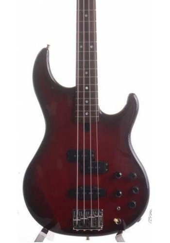 Yamaha Yamaha BB1100S Red Sunburst bass guitar 1992