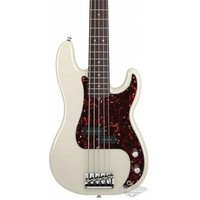 Fender Am St Precision Bass V OWT RW