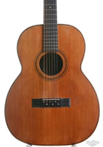 Holzapfel & Beitel Holzapfel & Beitel 12-string ca 1915