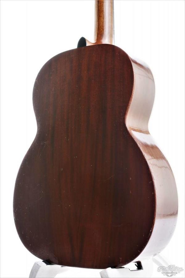 Holzapfel & Beitel 12-string ca 1915
