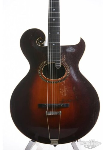 Gibson Gibson Style O 1925 Loar era sunburst EXF