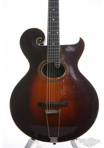 Gibson Gibson Style O 1925 sunburst