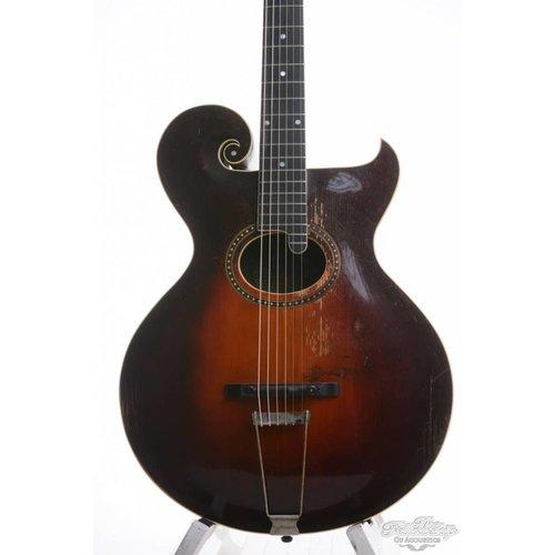 Gibson Gibson Style O 1925 sunburst EXF