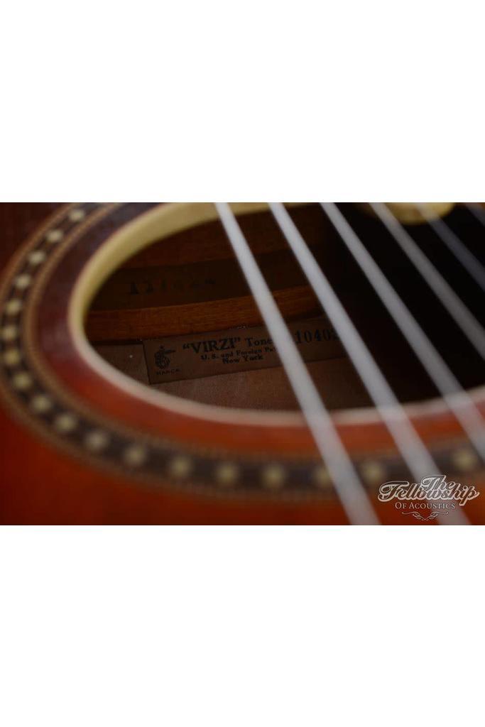 Gibson Style O 1925