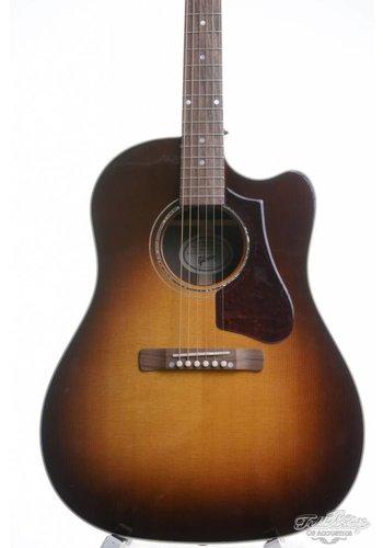 Gibson Gibson J45 Walnut Burst AG 2018